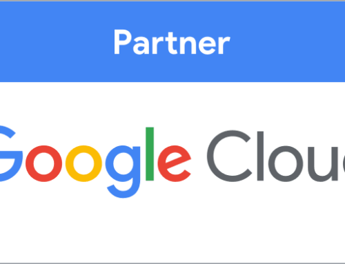Hexio er officiel Google Partner